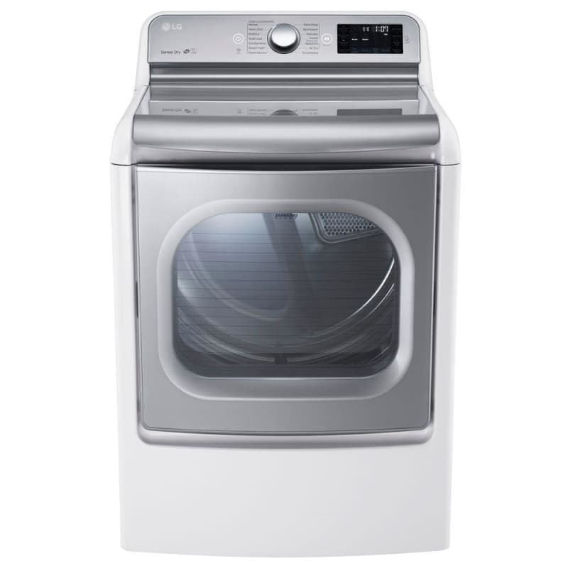 LG DLEX7700E 29 Inch Wide 9 Cu. Ft. Electric Dryer with NFC Tag On photo