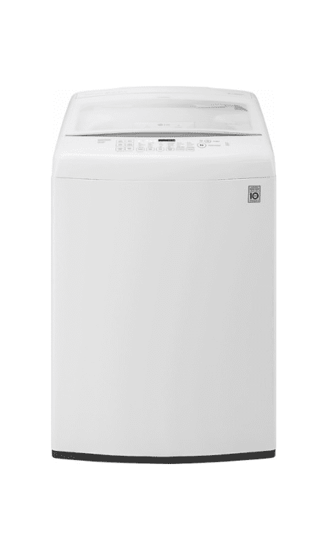 LG WT1501C 27 Inch Wide 4.5 Cu. Ft. Energy Star Rated Top Loading Washer with 6M photo