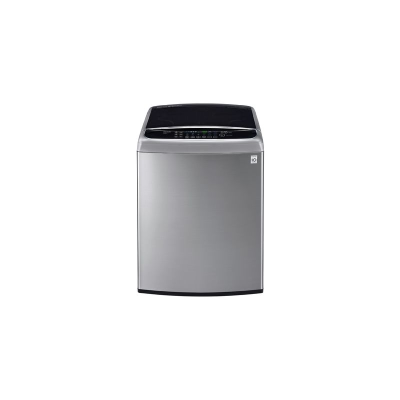 LG WT1701C 5.0 Cu. Ft. Mega Capacity Front Control TurboWash™ Washer photo
