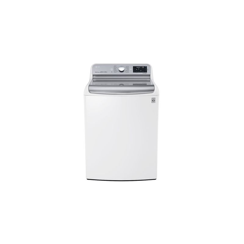 LG WT7700HA 29 Inch Wide 5.7 Cu. Ft. Energy Star Rated Top Loading Washer with T photo