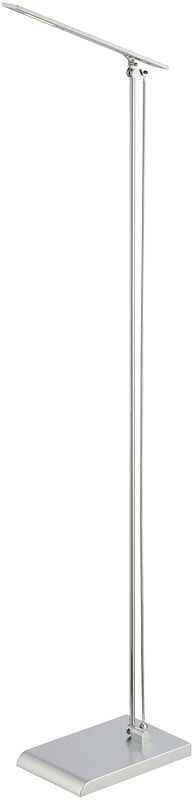 Lite Source LS-82330 Lotta 1 Light LED Gooseneck Floor Lamp