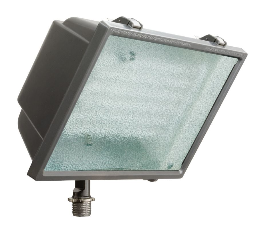 upc 745974147640 lithonia lighting ofl2 65f 120 lp bz m4. Black Bedroom Furniture Sets. Home Design Ideas