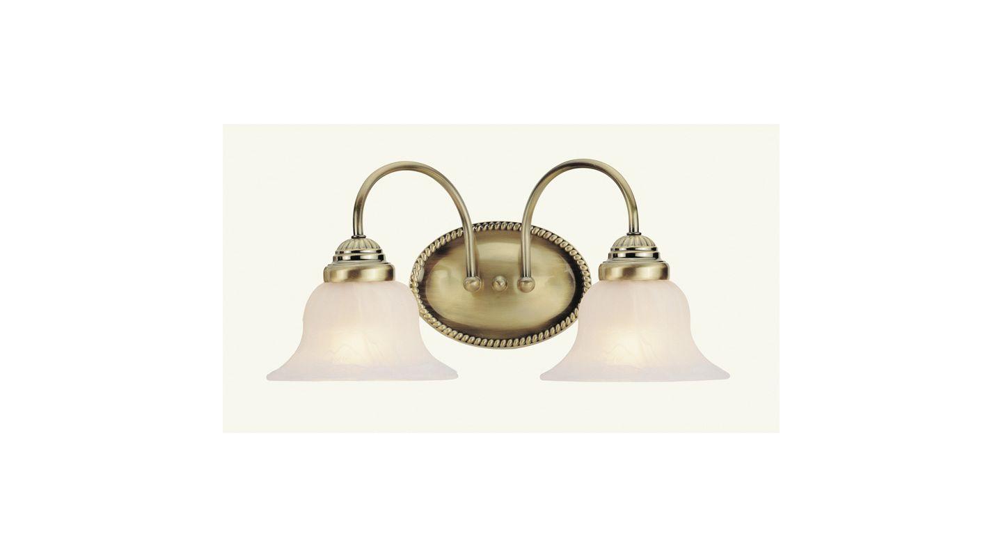 Livex Lighting 1532 Bathroom Light