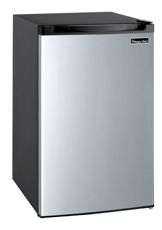 Magic Chef MCBR440 20 Inch Wide 4.4 Cu. Ft. Compact Refrigerator with Freezer photo