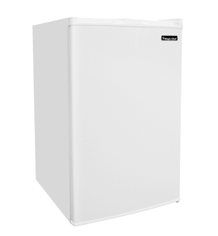 Magic Chef MCUF3 20 Inch Wide 3 Cu. Ft. Upright Freezer with Adjustable Temperat photo