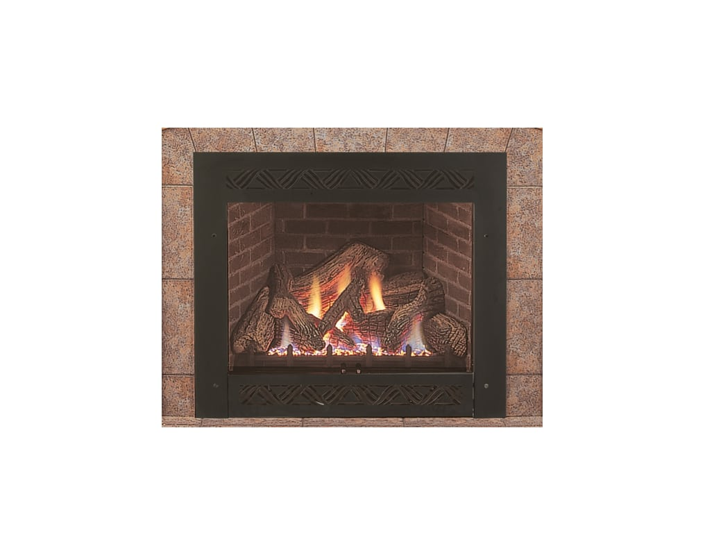 Majestic Lx36dvn 36 Natural Gas Direct Vent Fireplace With