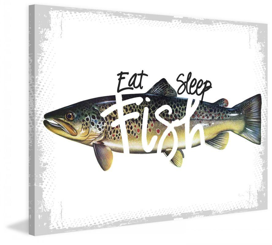 Wall fish usa for Fish usa coupon code