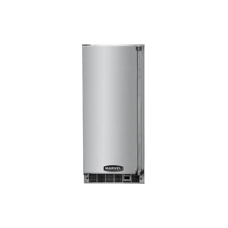 Marvel MP15CLS2R 15 Professional Series Clear Ice