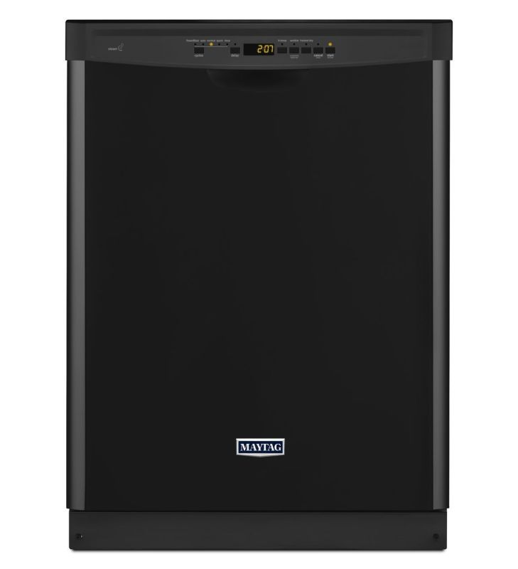 Maytag MDB4949SD 24 Inch Wide Dishwasher with Full Stainless Steel Tub photo