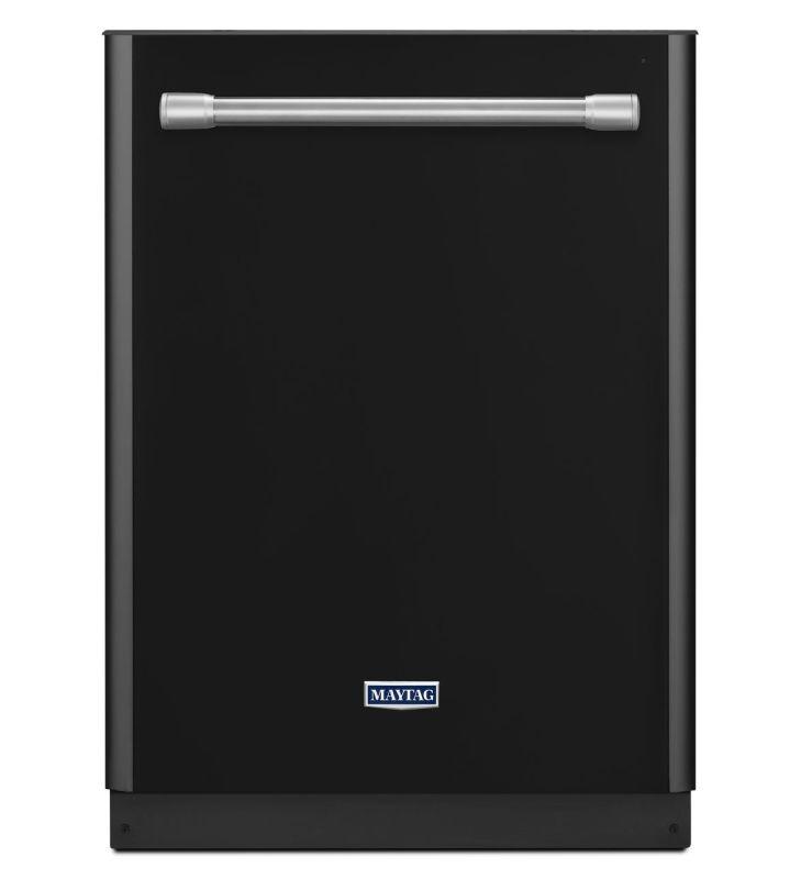 Maytag Mdb8969sd 24 In 47 Decibel Built In Dishwasher: Maytag Dishwasher