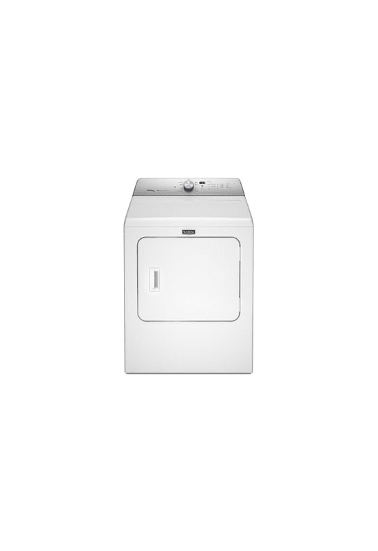 Maytag MEDB766F 29 Inch Wide 7 Cu. Ft. Electric Dryer with Steam Refresh Cycle photo
