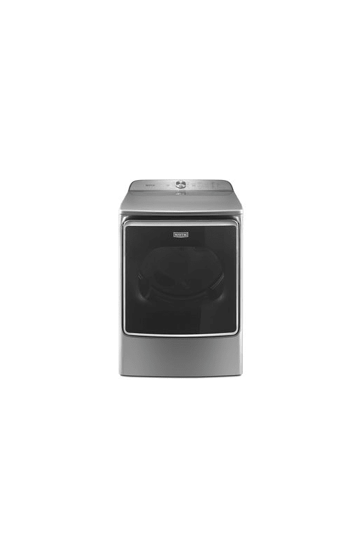 Maytag MEDB955F 29 Inch Wide 9.2 Cu. Ft. Energy Star Rated Electric Dryer with S photo