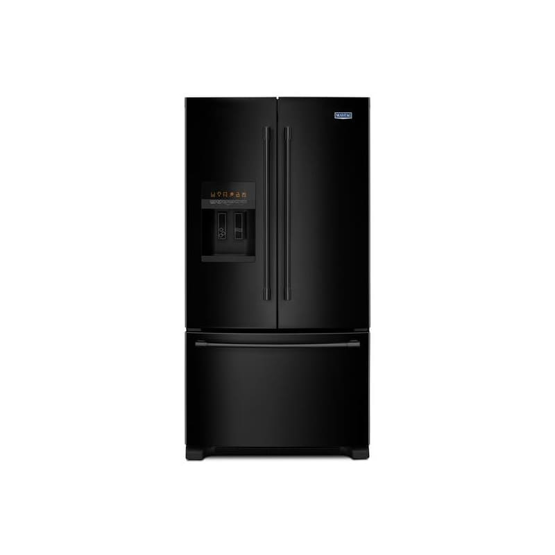 Maytag MFI2570FE 36 Inch Wide 24.7 Cu. Ft. Energy Star Rated French Door Refrige photo