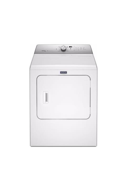Maytag MGDB766F 29 Inch Wide 7.0 Cu. Ft. Capacity Gas Dryer with Advanced Moistu photo
