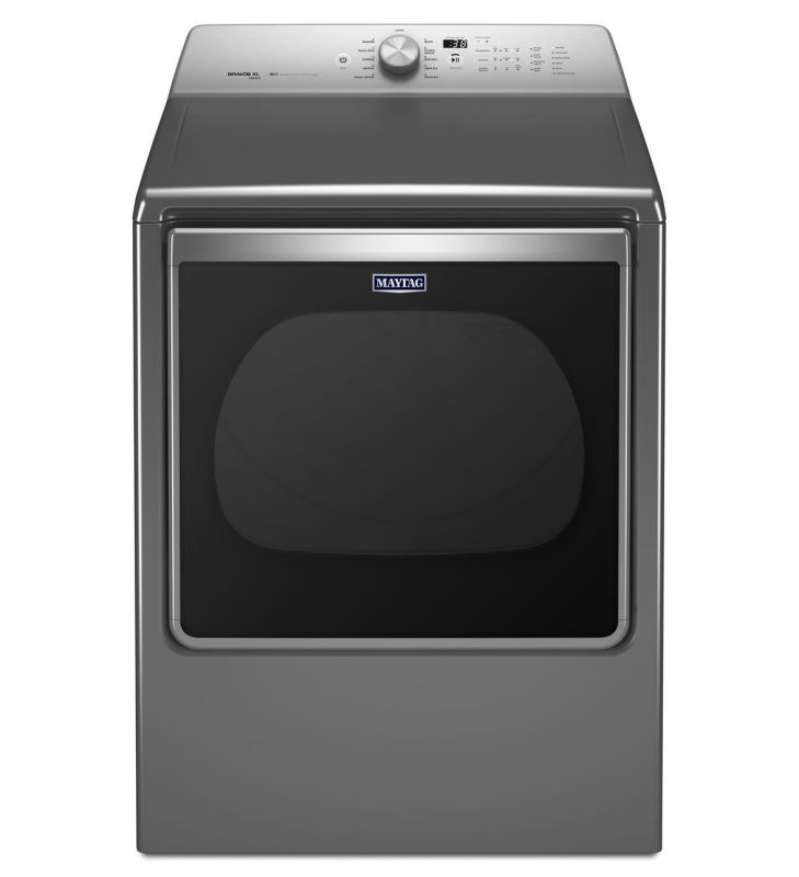 Maytag MGDB855D 29 Inch Wide 8.8 Cu. Ft. Gas Dryer with PowerDry Cycle photo