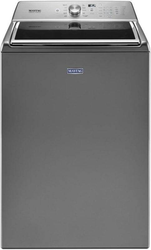 Maytag MVWB865G 28 Inch Wide 5.2 Cu. Ft. Energy Star Rated Top Loading Washer wi photo