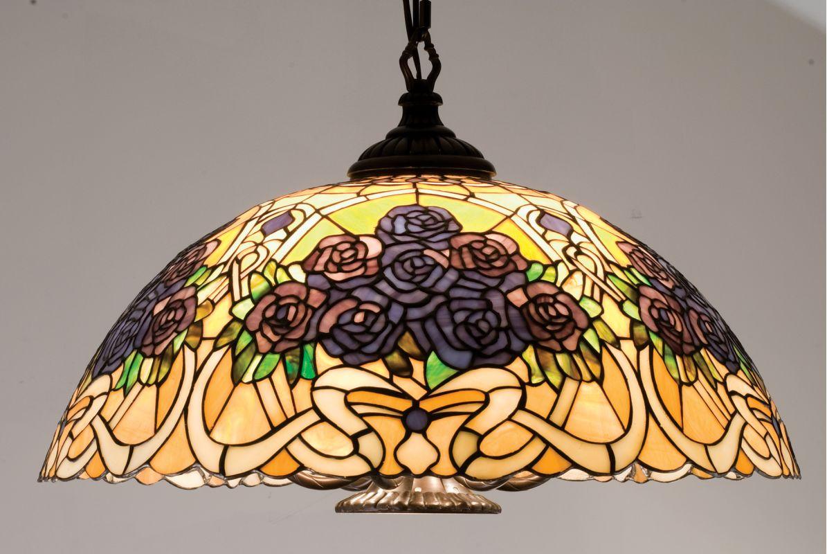 Meyda Tiffany 19182 Stained Glass / Tiffany