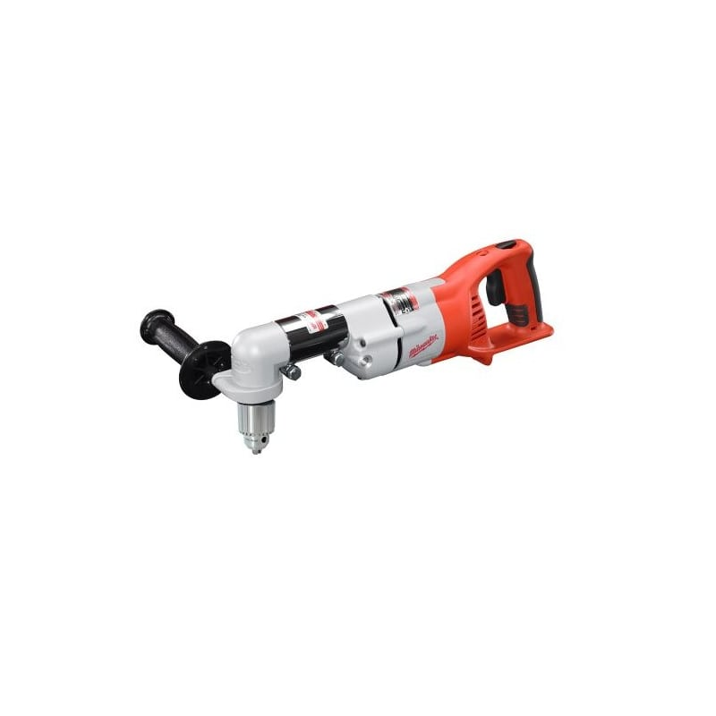 Milwaukee 0721-20 28 Volt 1/2 Drill (Tool Only)