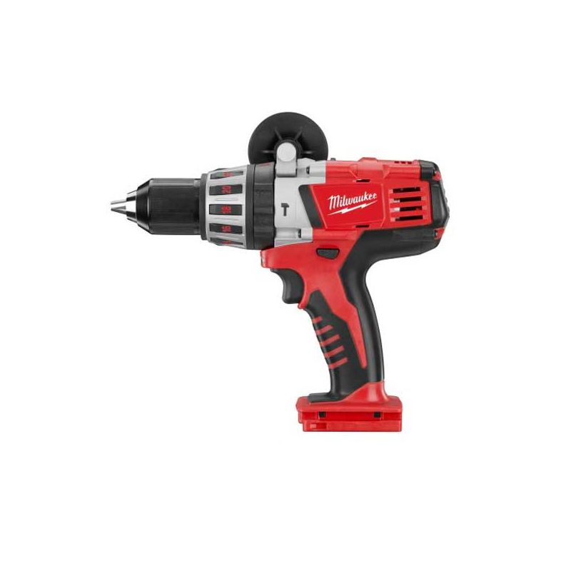 Milwaukee 0726-20 28 Volt Cordless Drill Hammer