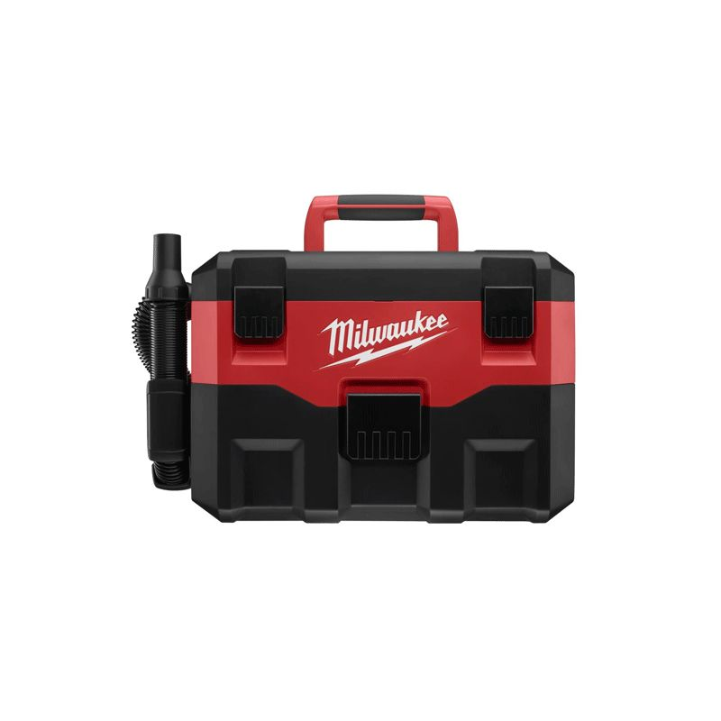 Milwaukee 0880-20 18 Volt Cordless Wet/Dry Vacuum photo