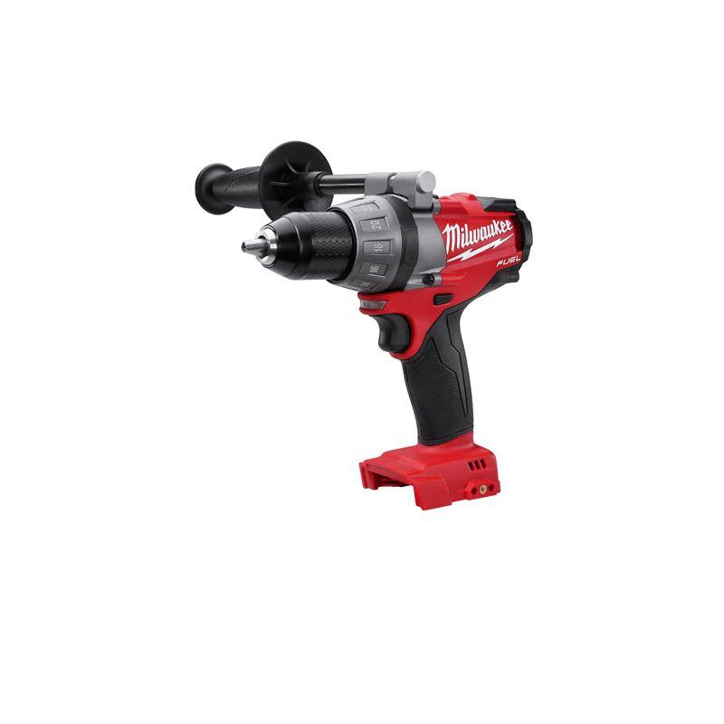 Milwaukee 2603-20 M18 Fuel 1\/2 Cordless Drill\/Driver