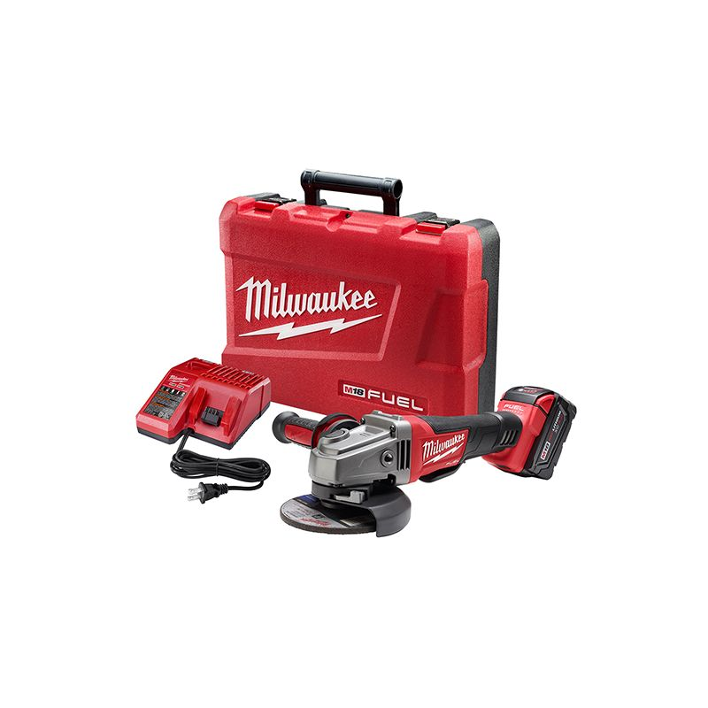 Milwaukee 2780-21 M18 Fuel™ 4-1/2