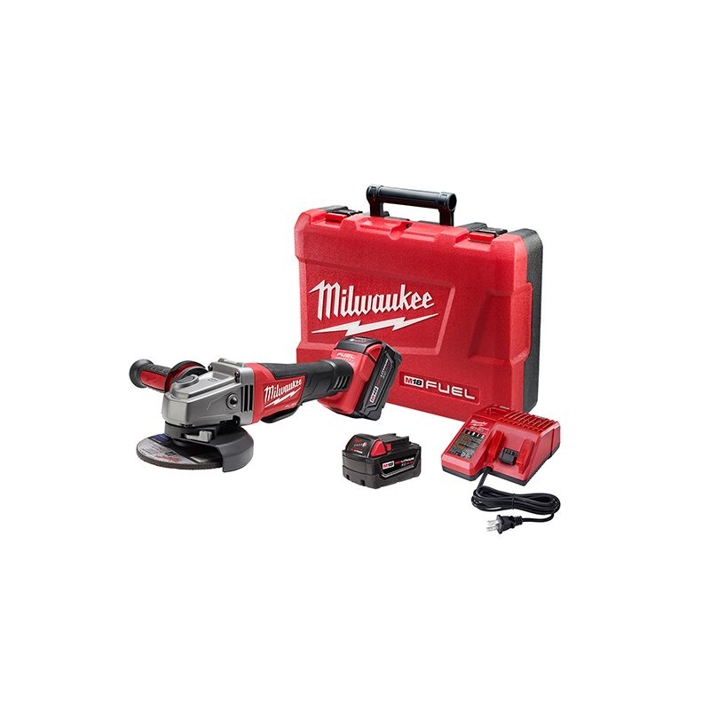 Milwaukee 2780-22 M18 Fuel™ 4-1/2