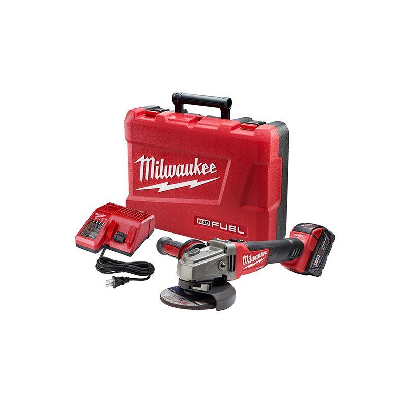 Milwaukee 2781-21 M18 Fuel™ 4-1/2