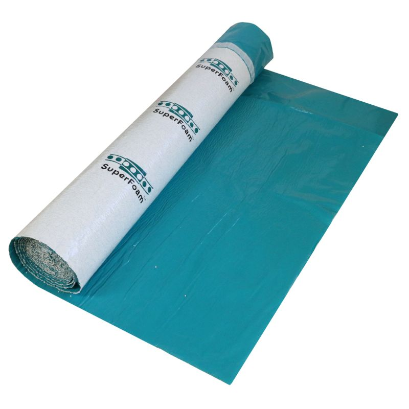Miseno MFLR-FU81340 SuperFoam Underlayment (100 sq ft)