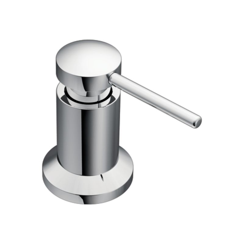 Moen 3942 Soap and Lotion Dispenser photo