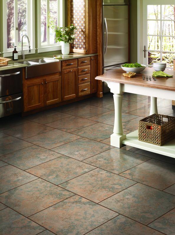 Mohawk industries 14477 red canyon porcelain floor tile 13 for 13 inch ceramic floor tile