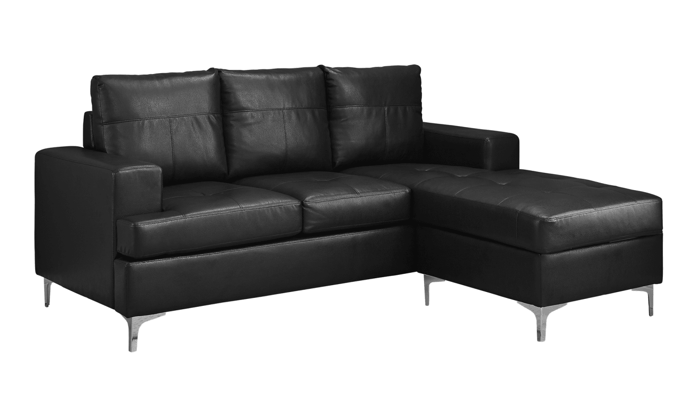 Leather Sectional Usa