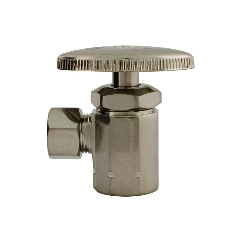 Monogram Brass MB-SVLV-200 Decorative Standard Water Supply Angle Stop photo