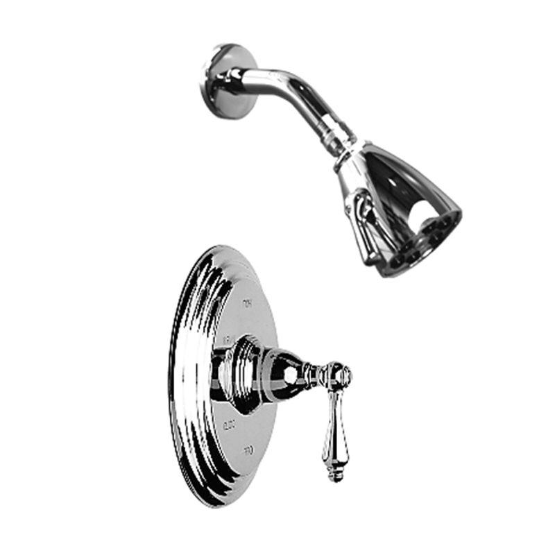 Newport Brass 3-7004 Newport 365 Single Handle Pressure Balanced Shower Trim Onl Deal