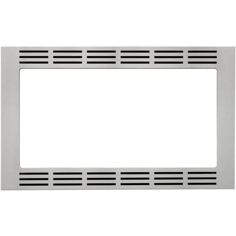 Panasonic NN-TK732 30 Inch Wide Microwave Oven Trim Kit for Panasonic Microwave photo
