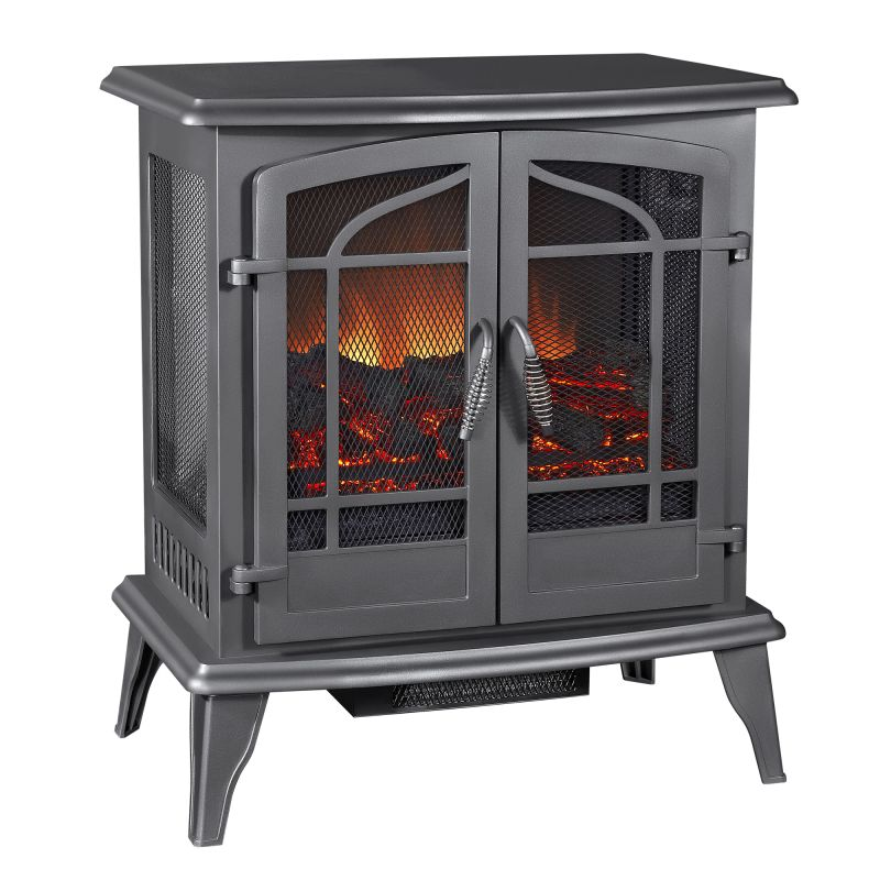 Pleasant Hearth SES-81-80 Legacy Electric 25 Inch