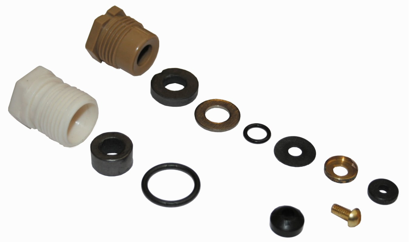 Prier Products 630-7755 Mansfield Washer Repair Kit photo