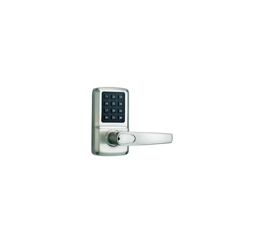 ikonic entry set digital lock manual
