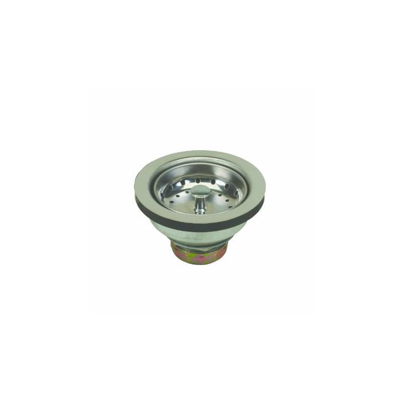 Kitchen Sink Drain Assembly Stainless Steel Kitchen Sink