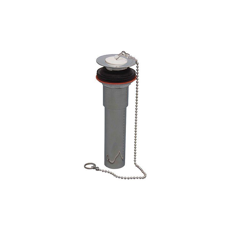 Proflo Pfpo100 Plastic Pullout Plug Bathroom Sink Drain Assembly 114