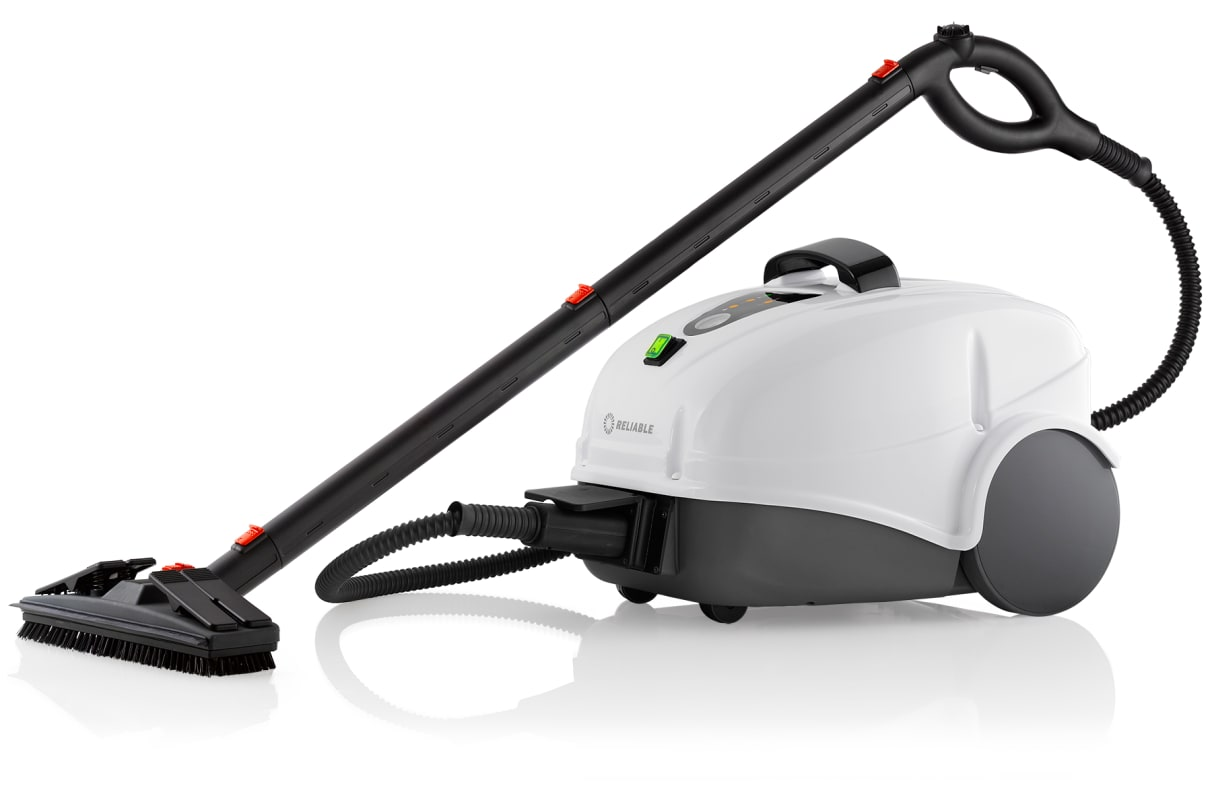 Reliable 1000CC Brio Pro 1750W Commercial Canister Floor Steamer photo