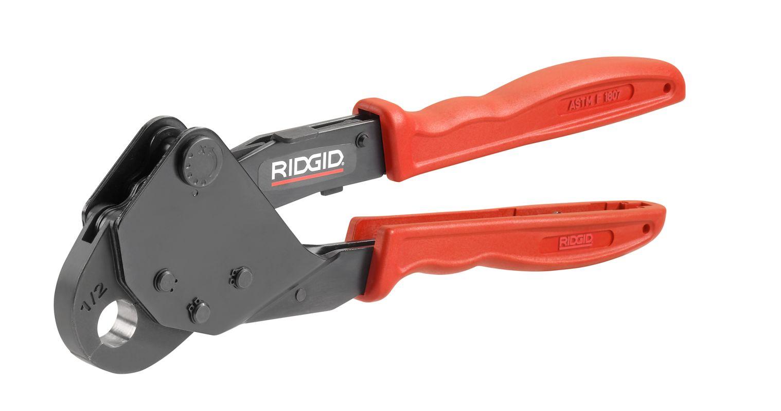 Platinum Tools 12515C Tele-Titan 10Gig Modular Crimp Tool for RJ45 Connectors