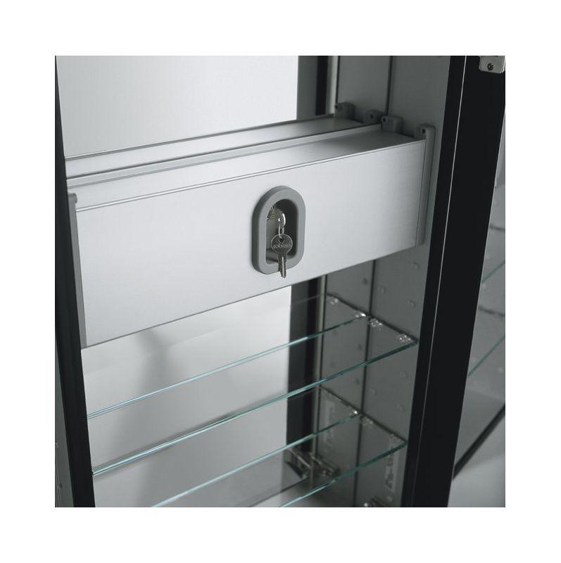 Robern SLB20D4 M Series Medicine Cabinet Lock Box
