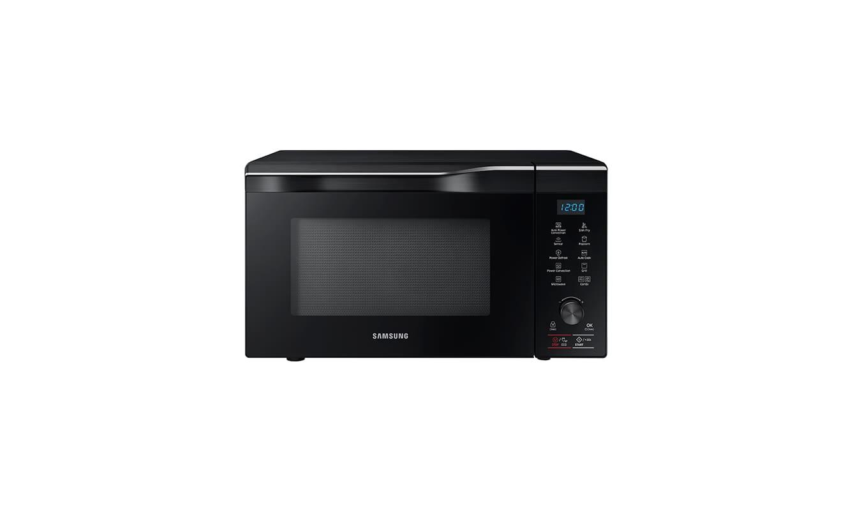 Samsung MC11K7035C 21 Inch Wide 1.1 Cu. Ft. 1000 Watt Countertop Microwave with photo