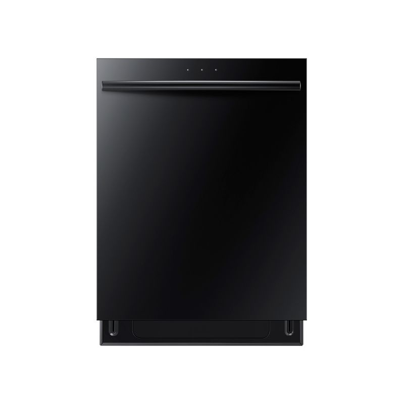 Samsung DW80F600UT Top Control Dishwasher with Stainless Steel Tub photo