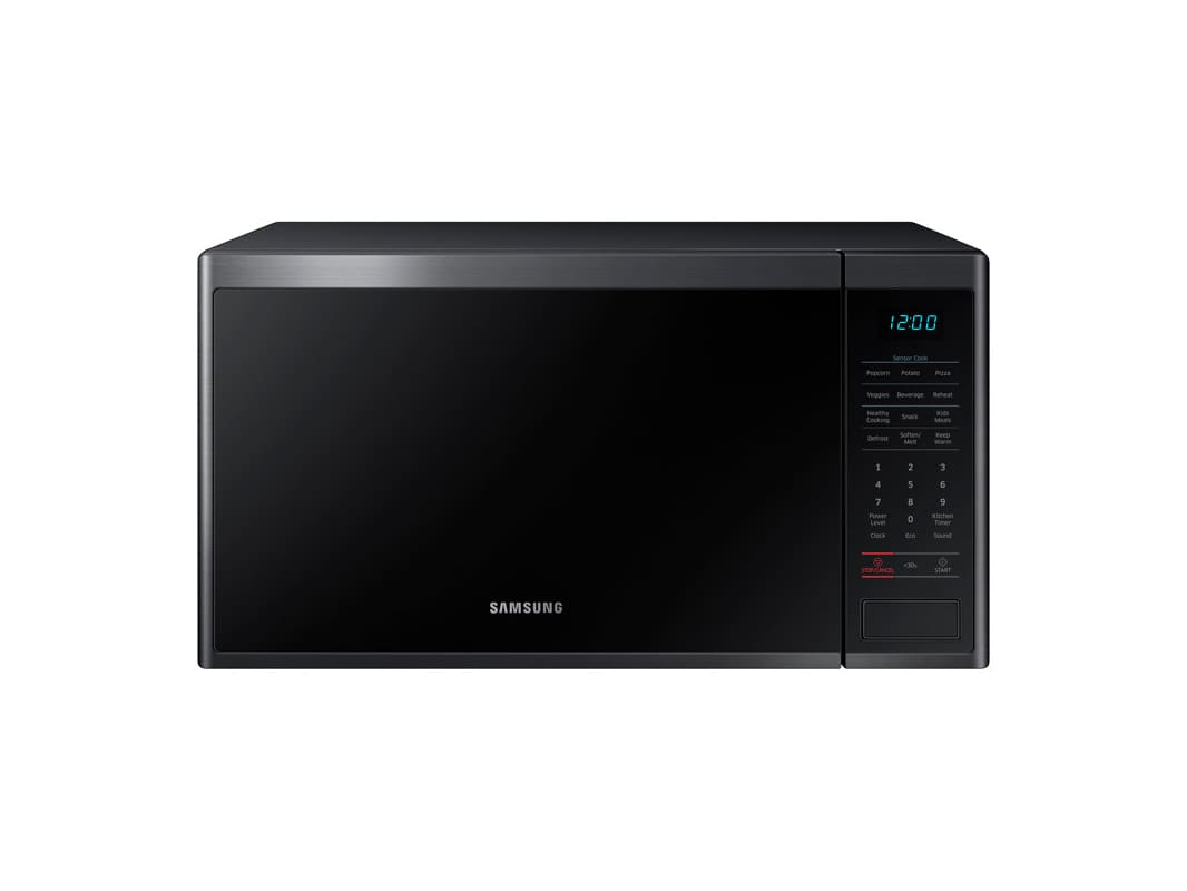 Samsung MS14K6000A 22 Inch Wide 1.4 Cu. Ft. Countertop Microwave with Eco Mode photo
