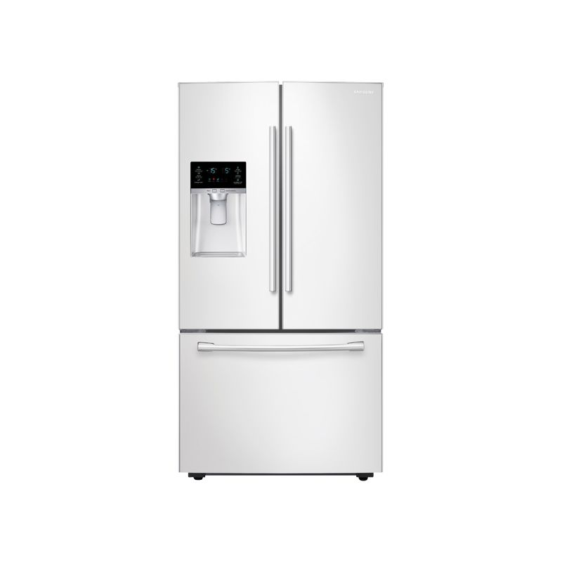 Samsung RF28HFEDB 36 Inch Wide 28 Cu. Ft. Energy Star Rated French Door Refriger photo