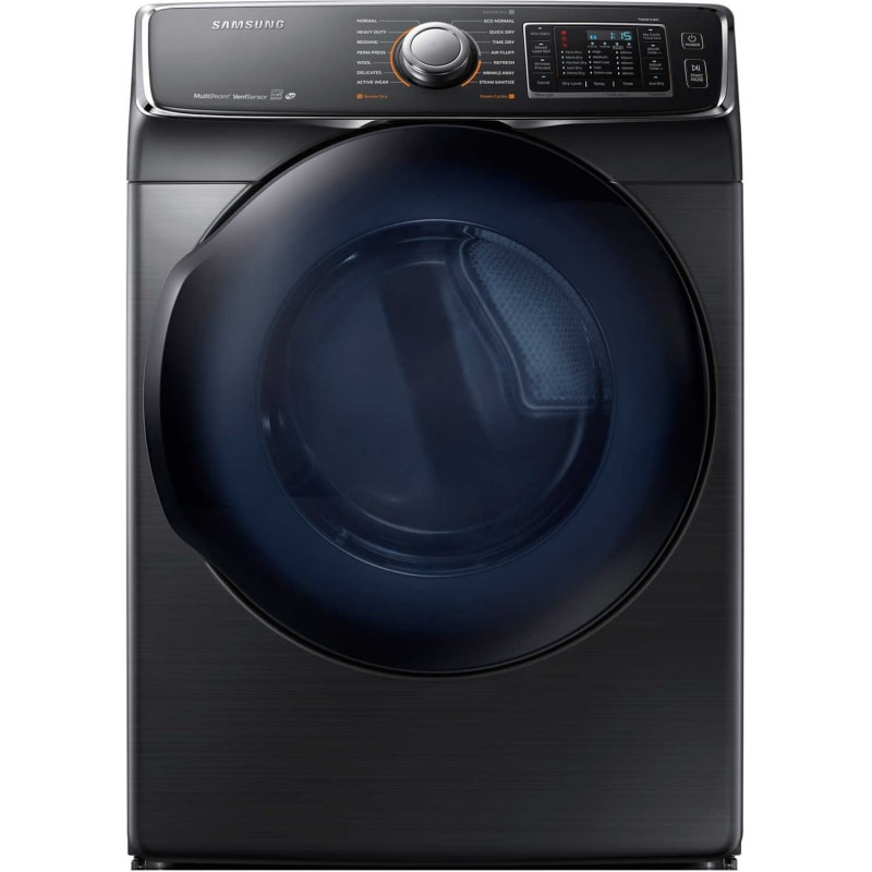 Samsung DV45K6500E 27 Inch Wide 7.5 Cu. Ft. Energy Star Certified Electric Dryer photo