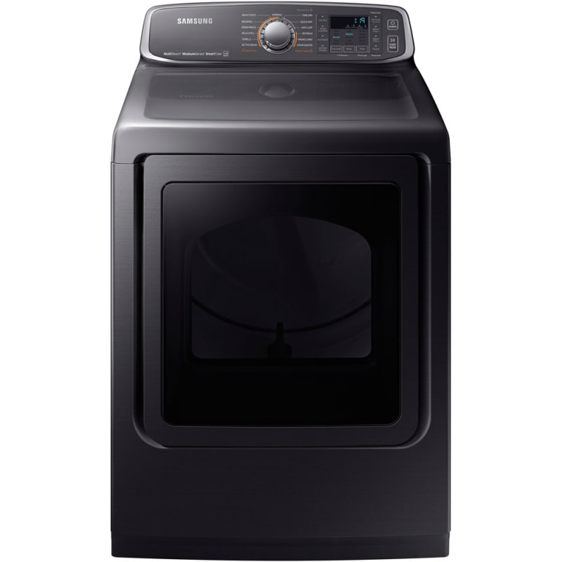 Samsung DVE52M7750 27 Inch Wide 7.4 Cu. Ft. Energy Star Rated Electric Dryer photo