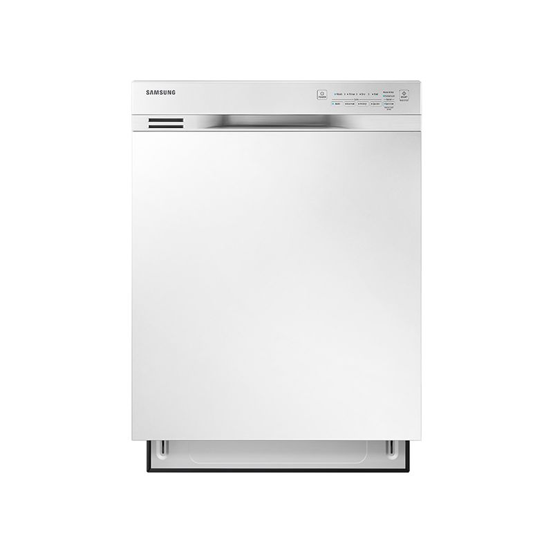 Samsung DW80J3020U 24 Inch Wide 15 Place Setting Energy Star Rated Built In Full photo